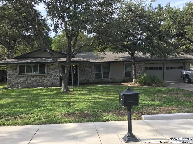 618 Patricia, San Antonio, TX 78216 (MLS #1280400) :: Alexis Weigand Group