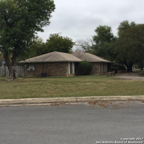 1803 Jackson-Keller Rd, Castle Hills, TX 78213 (MLS #1280436) :: The Castillo Group