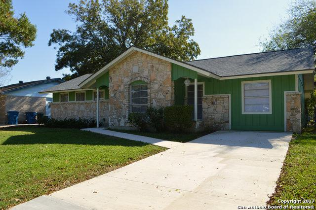 5222 Cinderella St, Kirby, TX 78219 (MLS #1280514) :: The Castillo Group