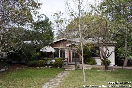 1535 Freshwater Dr, Bulverde, TX 78163 (MLS #1280691) :: Ultimate Real Estate Services