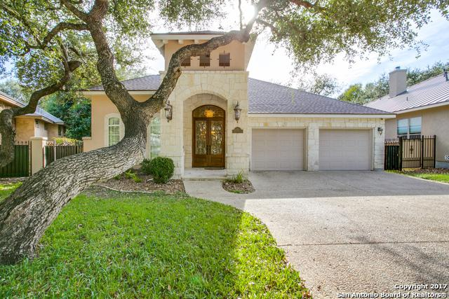 6 W Oaks Ct, Castle Hills, TX 78213 (MLS #1280765) :: The Castillo Group