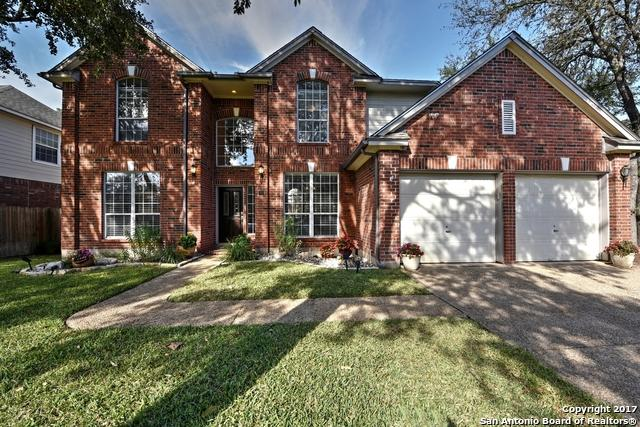 40 Grants Lake Dr, San Antonio, TX 78248 (MLS #1280770) :: Tami Price Properties, Inc.