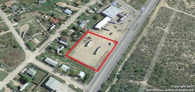 1021 El Indio Hwy, Eagle Pass, TX 78852 (MLS #1280968) :: Neal & Neal Team