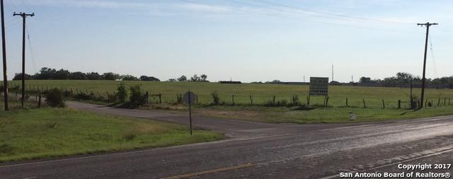 17568 W U. S. Highway 87, Adkins, TX 78101 (MLS #1281184) :: Magnolia Realty