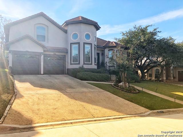 18847 Calle Cierra, San Antonio, TX 78258 (MLS #1281656) :: Tom White Group