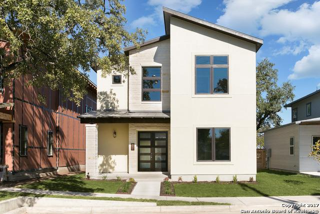 551 Leigh St, San Antonio, TX 78210 (MLS #1281660) :: Exquisite Properties, LLC