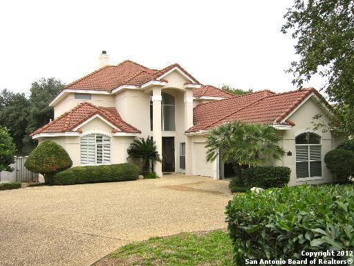 643 Hillsong, San Antonio, TX 78258 (MLS #1281662) :: The Castillo Group