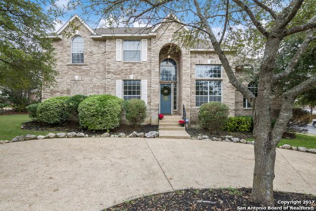 18102 Cougar Bluff, San Antonio, TX 78258 (MLS #1281681) :: Neal & Neal Team