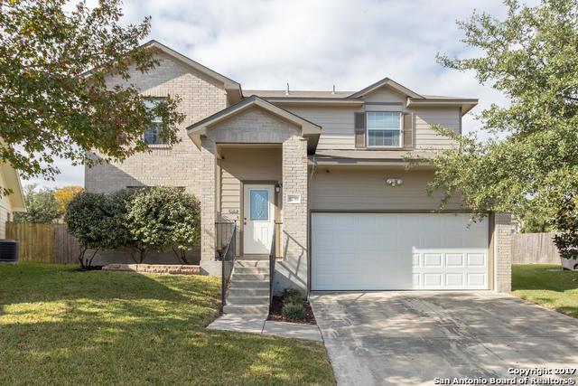 1239 Sampson Dr, San Antonio, TX 78251 (MLS #1281730) :: ForSaleSanAntonioHomes.com