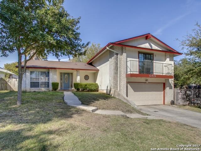 6415 Jetty, San Antonio, TX 78239 (MLS #1281787) :: ForSaleSanAntonioHomes.com