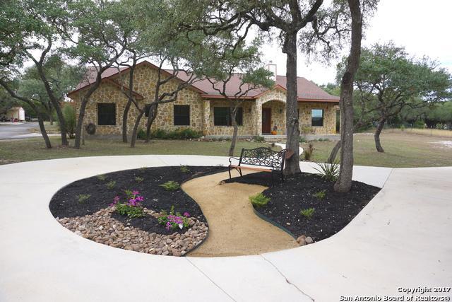 13210 Cepeda, Helotes, TX 78023 (MLS #1281809) :: ForSaleSanAntonioHomes.com