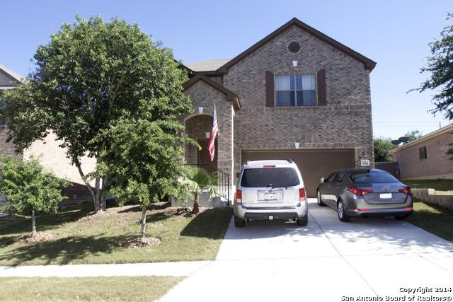 6508 Ashby Pt, Live Oak, TX 78233 (MLS #1281829) :: ForSaleSanAntonioHomes.com