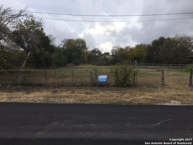 316 Coleman St, San Antonio, TX 78208 (MLS #1281835) :: Exquisite Properties, LLC