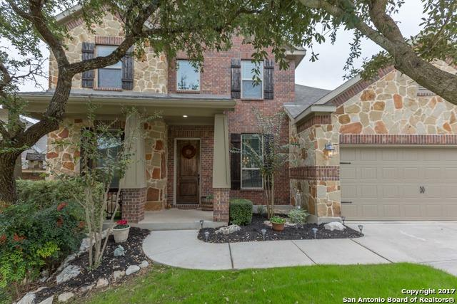 17818 Antero Mt, Helotes, TX 78023 (MLS #1281917) :: Erin Caraway Group