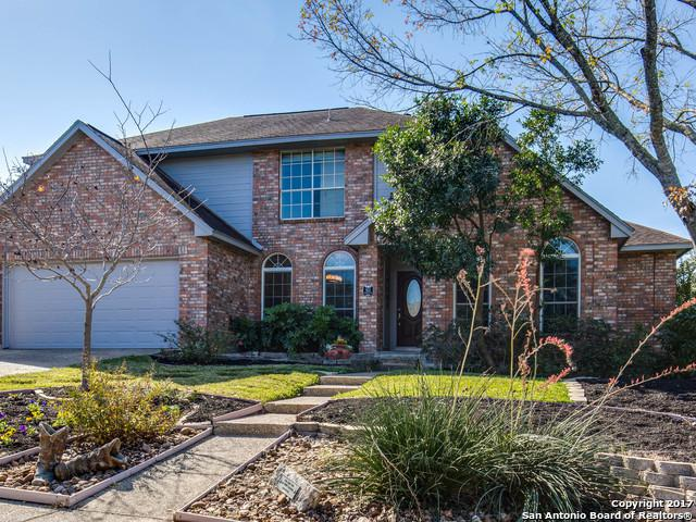 923 Amberstone Dr, San Antonio, TX 78258 (MLS #1281923) :: Exquisite Properties, LLC