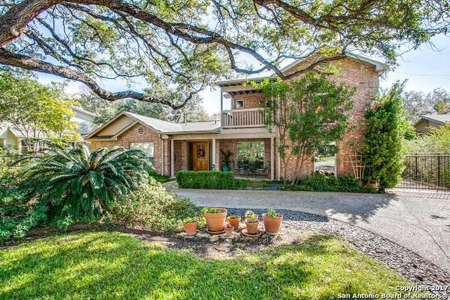 858 Estes, San Antonio, TX 78209 (MLS #1282007) :: Exquisite Properties, LLC