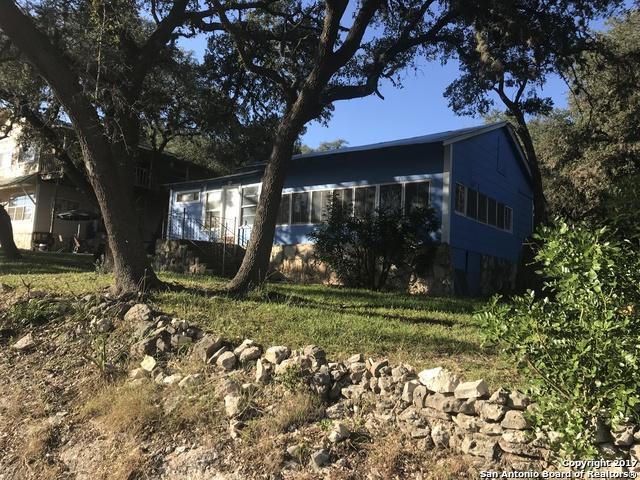 13444 Park Road 37, Lakehills, TX 78063 (MLS #1282081) :: Magnolia Realty