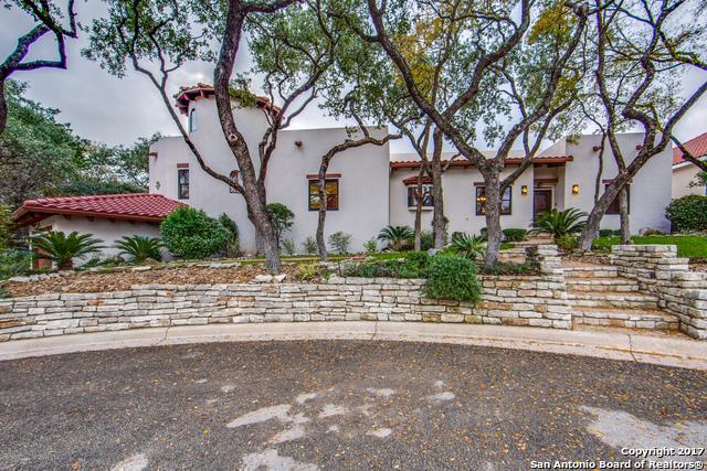 2026 Elm Shadow, San Antonio, TX 78230 (MLS #1282083) :: The Castillo Group