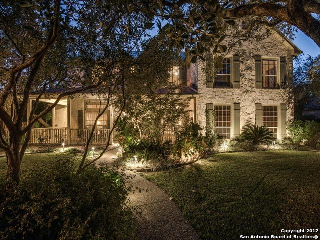 11 Regency Row Dr, San Antonio, TX 78248 (MLS #1282117) :: Tami Price Properties, Inc.