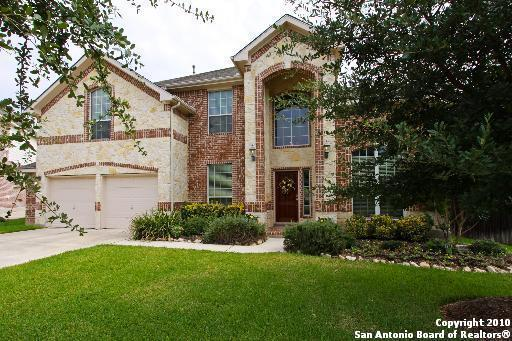 430 Senna Trl, San Antonio, TX 78256 (MLS #1282121) :: Tami Price Properties, Inc.