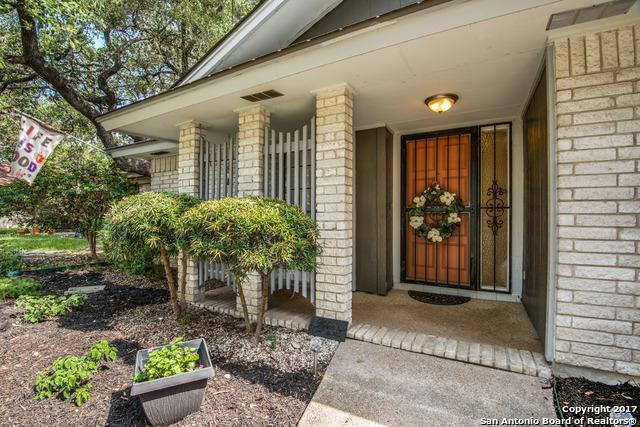 2118 Oak Creek St, San Antonio, TX 78232 (MLS #1282141) :: Exquisite Properties, LLC