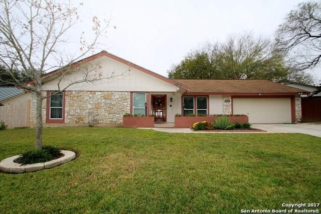 7716 Cool Sands St, Live Oak, TX 78233 (MLS #1282208) :: Ultimate Real Estate Services