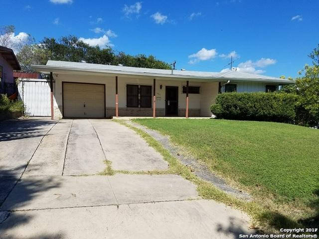 3911 Portsmouth Dr, San Antonio, TX 78223 (MLS #1282260) :: ForSaleSanAntonioHomes.com