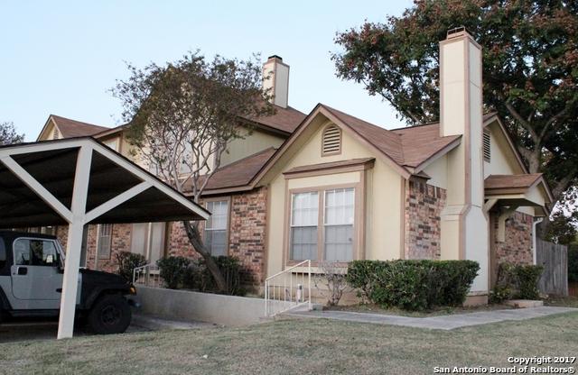 7880 Micron Dr #4104, San Antonio, TX 78251 (MLS #1282319) :: ForSaleSanAntonioHomes.com