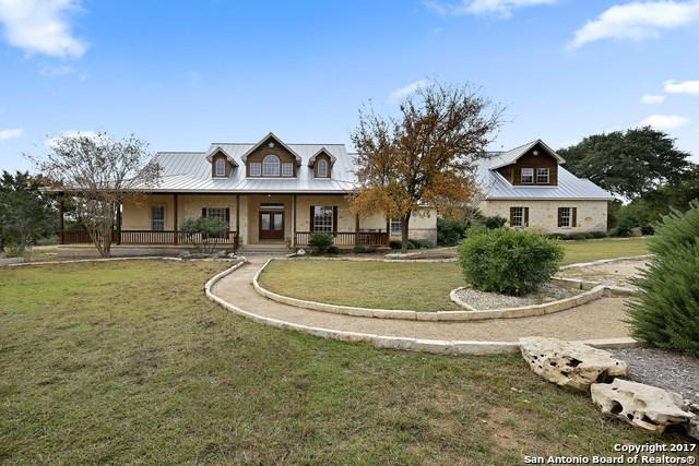 103 Sage Brush, Boerne, TX 78006 (MLS #1282460) :: Neal & Neal Team