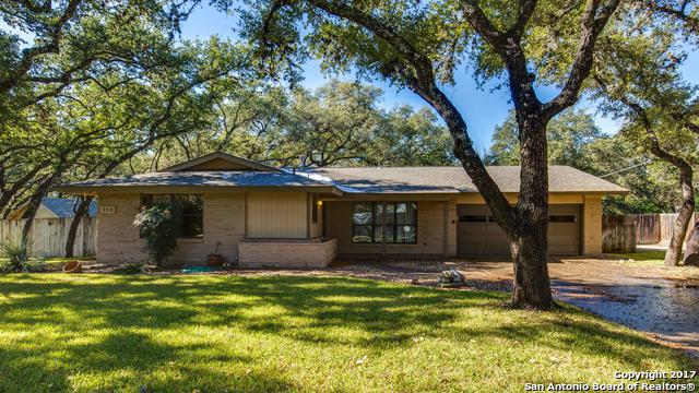 115 William Classen Dr, Hollywood Pa, TX 78232 (MLS #1282467) :: ForSaleSanAntonioHomes.com