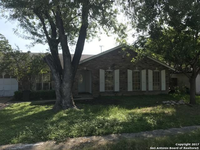 12902 Esplanade St, San Antonio, TX 78233 (MLS #1282473) :: Magnolia Realty