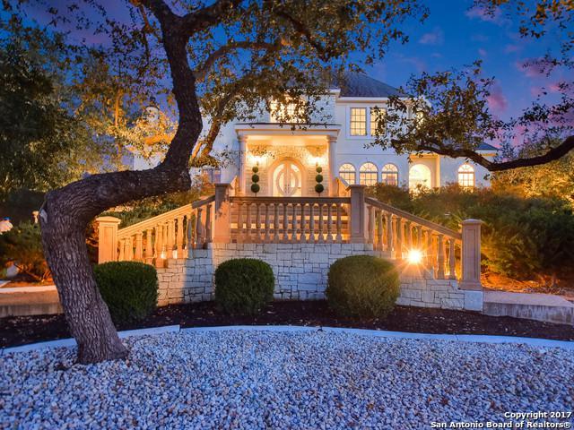 25238 Callaway, San Antonio, TX 78260 (MLS #1282578) :: The Castillo Group