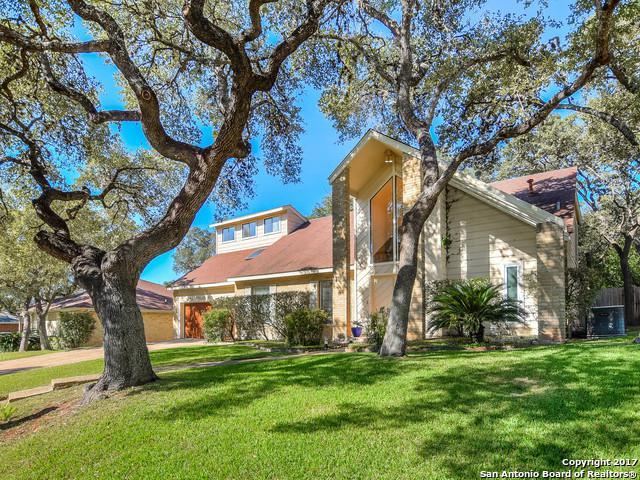 14215 Bold Ruler St, San Antonio, TX 78248 (MLS #1282581) :: Tami Price Properties, Inc.