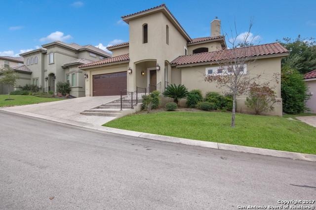 137 Stone Hill Dr, San Antonio, TX 78258 (MLS #1282595) :: The Castillo Group