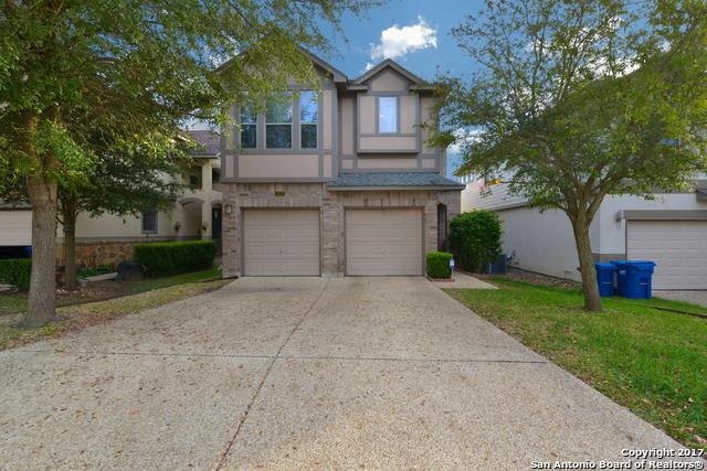 1218 Tweed Willow, San Antonio, TX 78258 (MLS #1282604) :: Neal & Neal Team