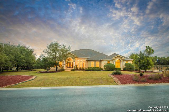 8532 Verano Dr, Garden Ridge, TX 78266 (MLS #1282617) :: The Suzanne Kuntz Real Estate Team