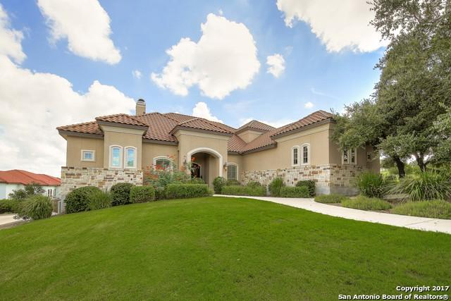 102 Champions Vw, San Antonio, TX 78258 (MLS #1282629) :: Exquisite Properties, LLC
