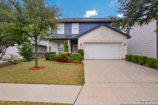 4015 Arbor Hts, San Antonio, TX 78251 (MLS #1282680) :: Tami Price Properties, Inc.