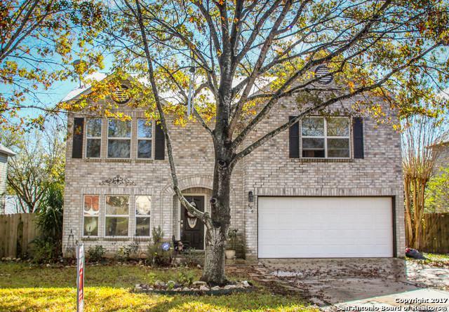 556 Wayward Pass, Schertz, TX 78154 (MLS #1282683) :: Tami Price Properties, Inc.