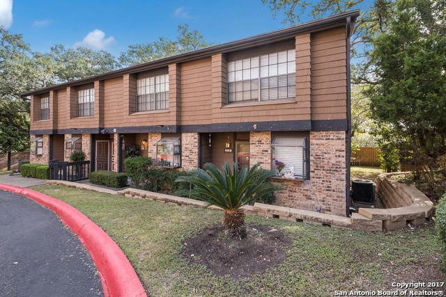 11815 Vance Jackson Rd #103, San Antonio, TX 78230 (MLS #1282696) :: Tom White Group
