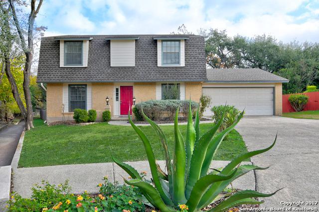 109 Spritewood Cv, Universal City, TX 78148 (MLS #1282756) :: Neal & Neal Team