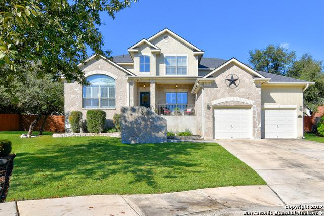 3 Horseshoe Cyn, San Antonio, TX 78258 (MLS #1282766) :: Neal & Neal Team