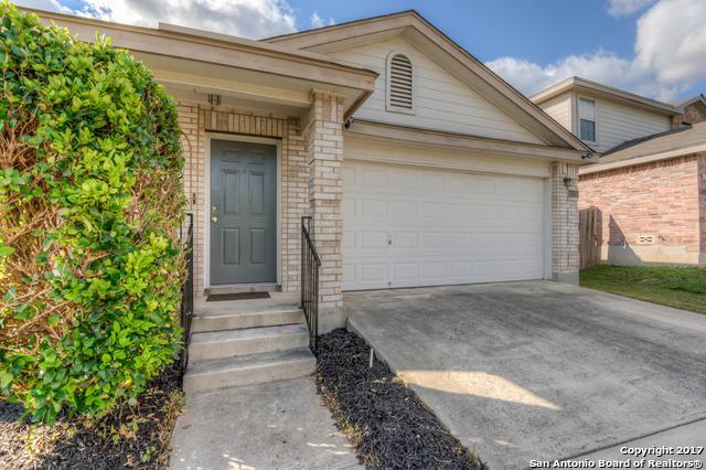 1335 Diamond Blf, San Antonio, TX 78251 (MLS #1282772) :: Tami Price Properties, Inc.
