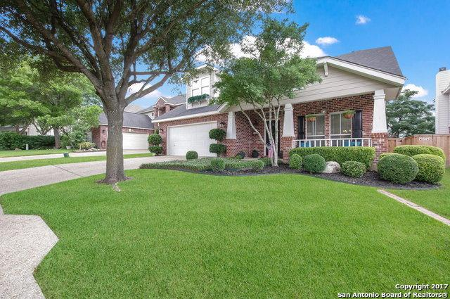 1634 Hawks Tree Ln, San Antonio, TX 78248 (MLS #1282779) :: Tami Price Properties, Inc.
