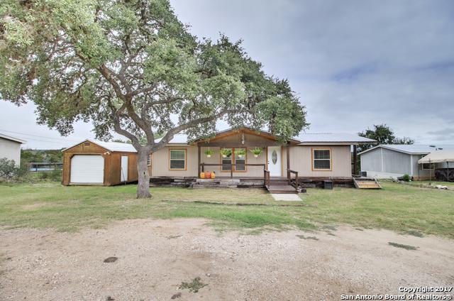 10060 Rebecca Creek Rd, Spring Branch, TX 78070 (MLS #1282793) :: Magnolia Realty