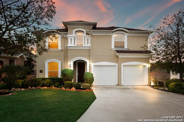 8107 Poconos Run, San Antonio, TX 78255 (MLS #1282794) :: Tami Price Properties, Inc.