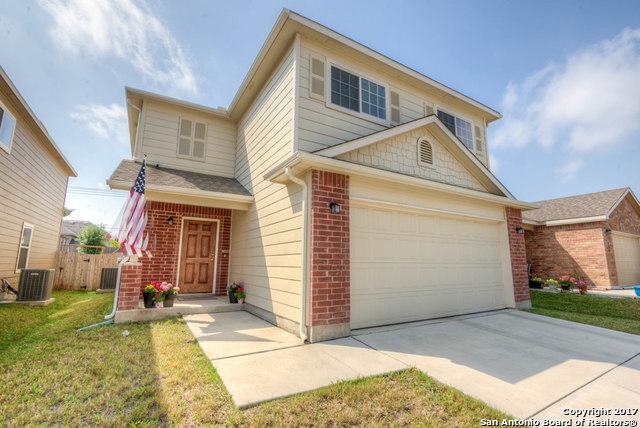 426 Walnut Crst, Selma, TX 78154 (MLS #1282801) :: Tami Price Properties, Inc.