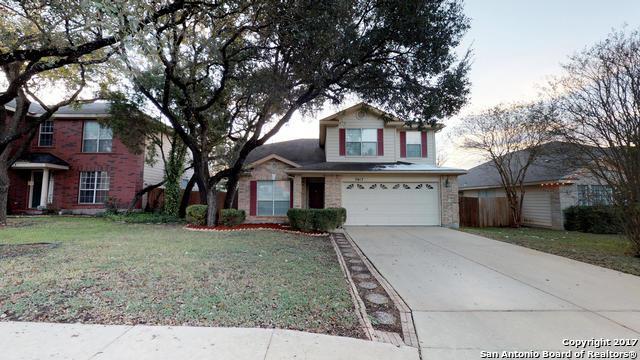 3617 Saratoga Pl, Schertz, TX 78154 (MLS #1282852) :: Tami Price Properties, Inc.