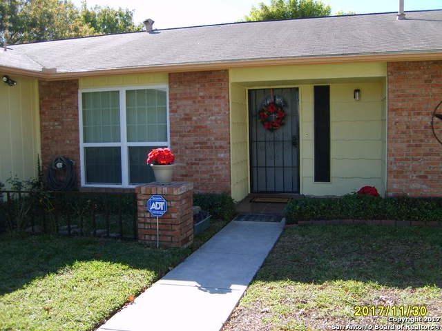 8200 Meadow Sun St, San Antonio, TX 78251 (MLS #1282904) :: Tami Price Properties, Inc.