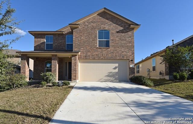 153 Gemsbok Gate, San Antonio, TX 78253 (MLS #1283007) :: ForSaleSanAntonioHomes.com